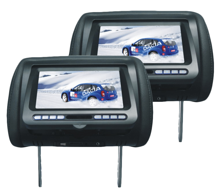 Best Aftermarket Entertainment Car Systems