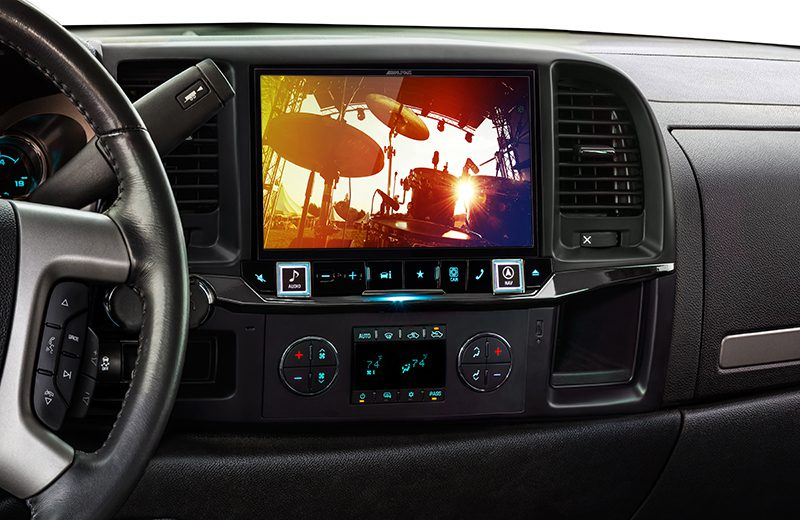 rear seat entertainment systems for most needs and budgets. Black Bedroom Furniture Sets. Home Design Ideas