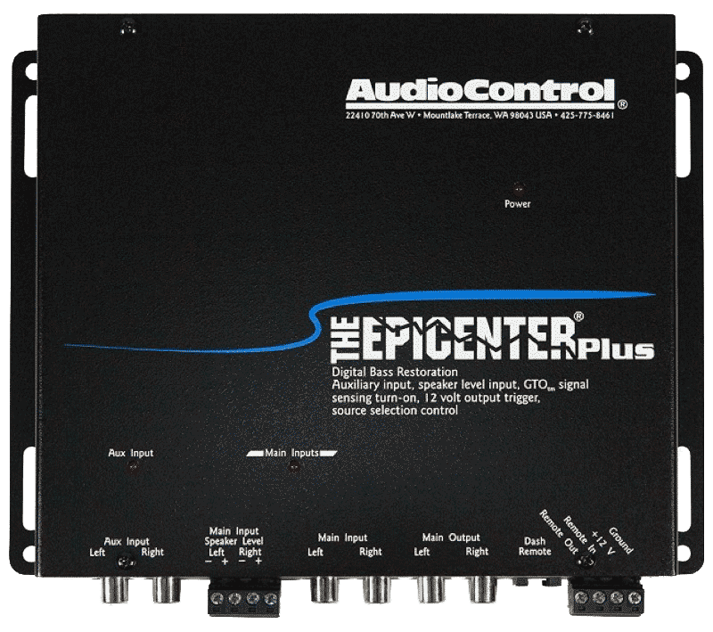 Jeep Jk Subwoofer Wiring Diagram also  moreover Product Spotlight Audiocontrol Epicenter further 27273 Halogen Hid 4 as well 282047121163. on epicenter audio control equalizer
