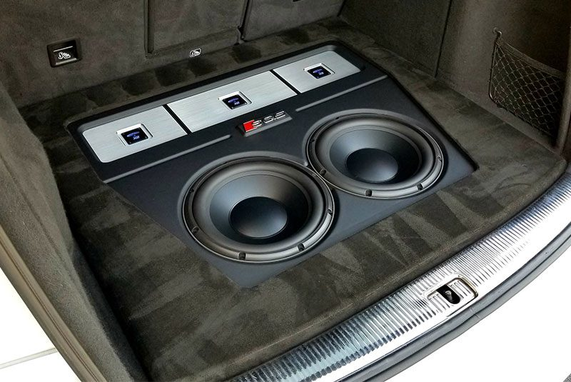 Better Car Stereo